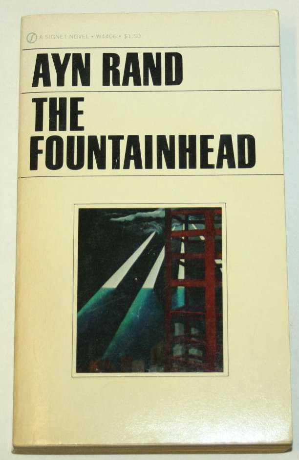 objectivity in the fountainhead essay In her novel, ''the fountainhead'', ayn rand explores the struggle between the individual and society this lesson will introduce characters.
